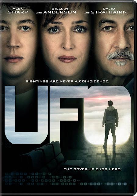 UFO (2018) ταινιες online seires oipeirates greek subs