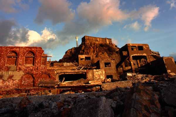 Kota-kota Paling Menyeramkan di Dunia