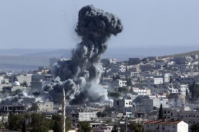 Turquia elimina líder de célula do Estado Islâmico no Sudeste do país