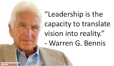 Excellence Quotes About Leaders