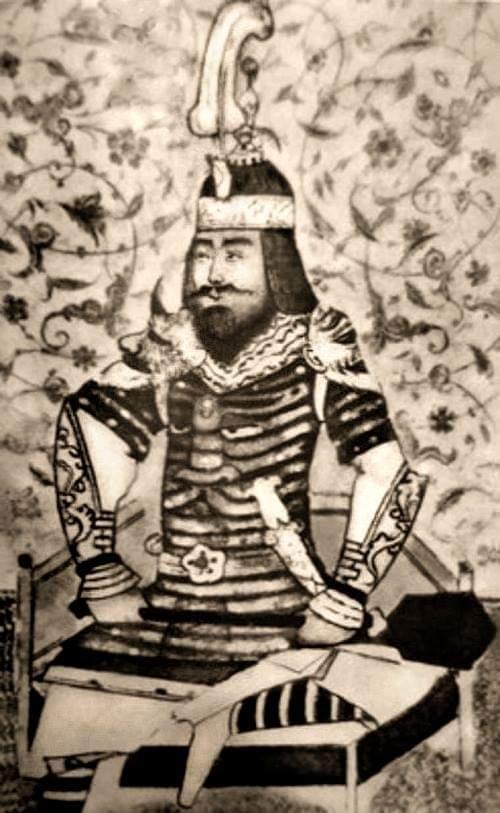ঘোর সাম্রাজ্যবাদী তৈমুরলঙ এবং নরসংহার || অনির্বাণ বন্দ্যোপাধ্যায়