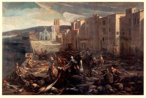 La Epidemia más mortífera de la Historia