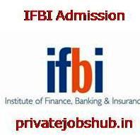 IFBI Admission