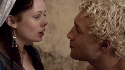 Spartacus (Sangre y Arena) - Capitulo 07 - Temporada 1 - Español Latino