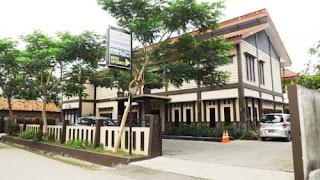 Karena Tarif Murah Hotel Puri Kayana Diburu Pengunjung