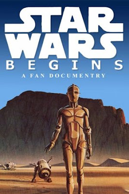 Documental Star Wars Begins