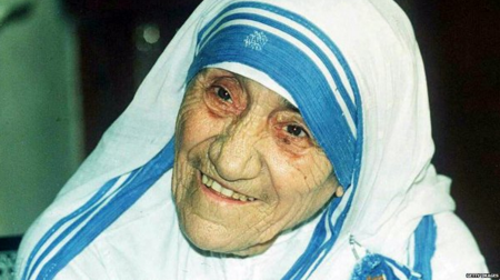 Mother Teresa To Be Made Roman Catholic Saint