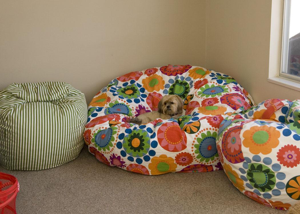 Bean Bag Chair Patterns My Patterns