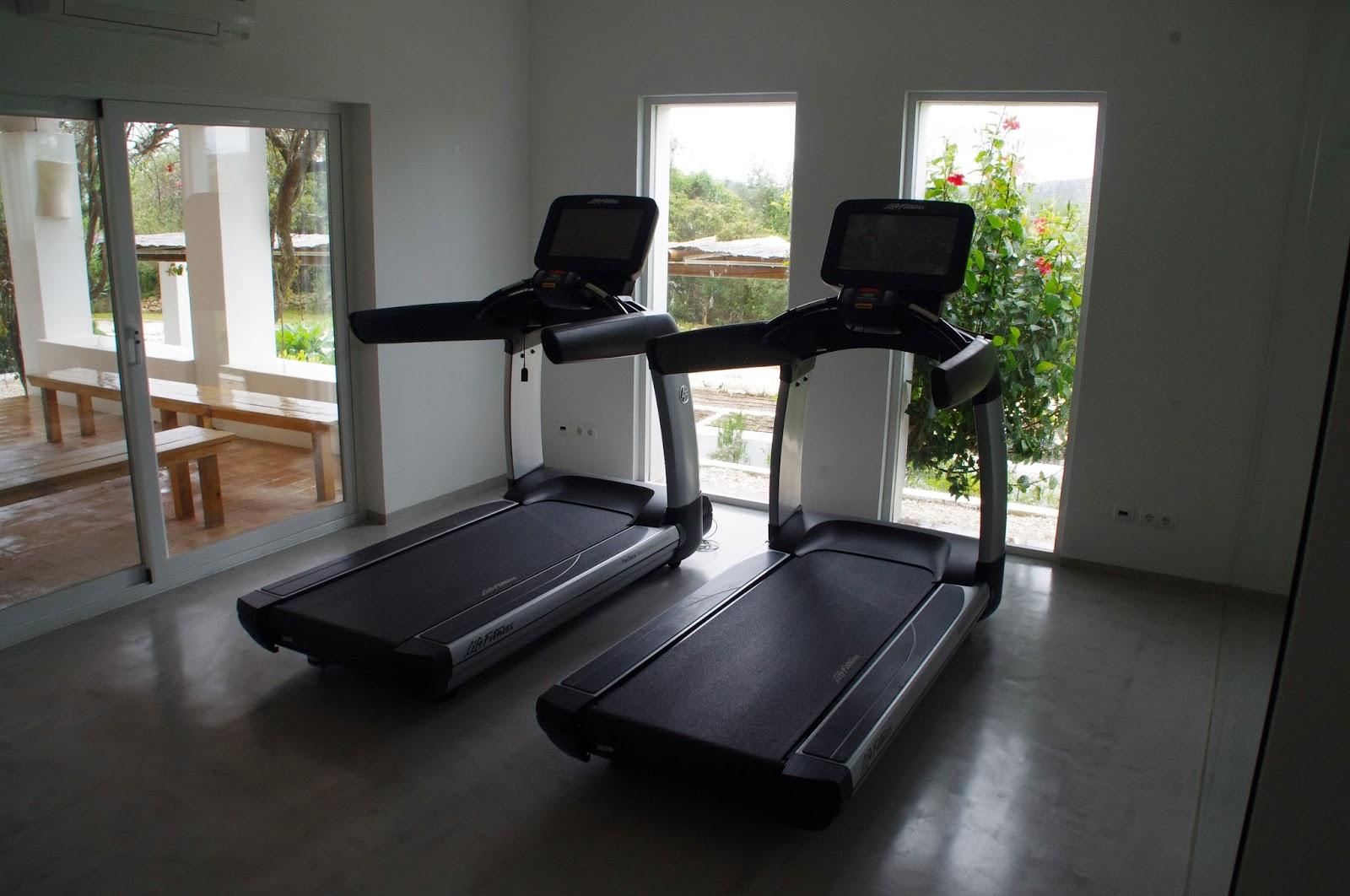 Vila Monte Farm House Portugal Gym