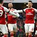 Report: Arsenal 4-1 Crystal Palace
