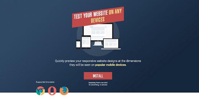 Responsive-webdesign-tester