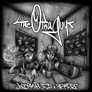 The Otha Guys (Wordsmiff FLIP & Spitfire) - The Otha Guys (2016) FLAC