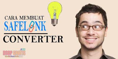 Cara Mudah Membuat Blog Safelink Blogspot Random Artikel Tanpa Domain TLD ala Dsop Gratis