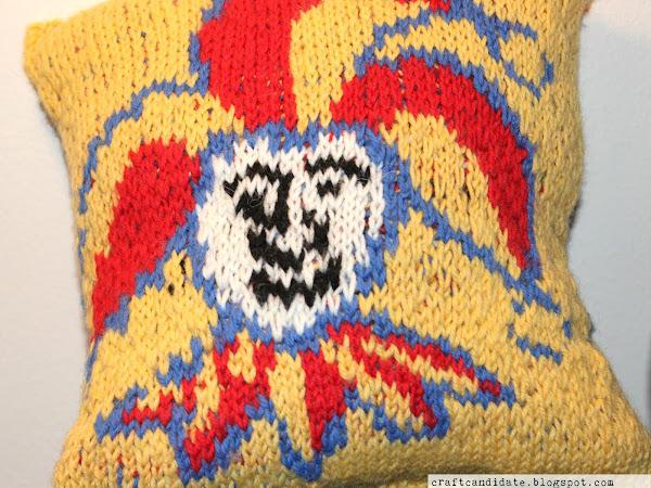 Jokerit-tyyny ja muita Jokerit-aiheisia lahjoja