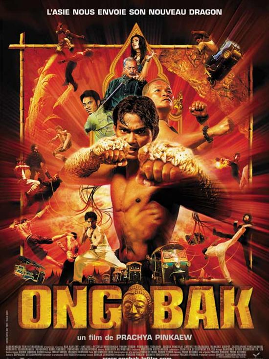 Ong Bak 4 Stream