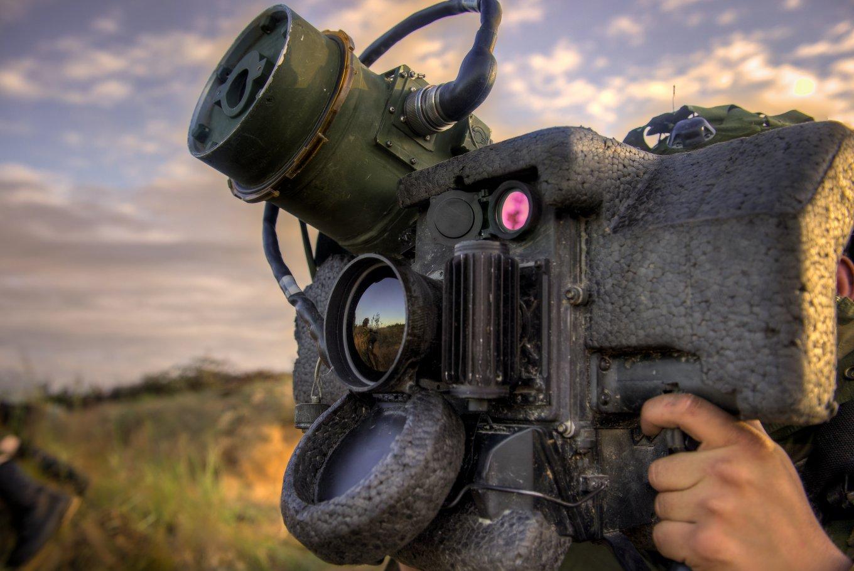 Скільки коштує ПТРК Javelin: американські документи