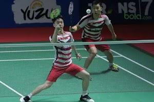 Babak Kedua Jadwal Badminton Indonesia Open Hari Ini