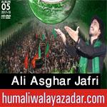 http://www.humaliwalayazadar.com/2017/10/ali-asghar-jafri-nohay-2018.html