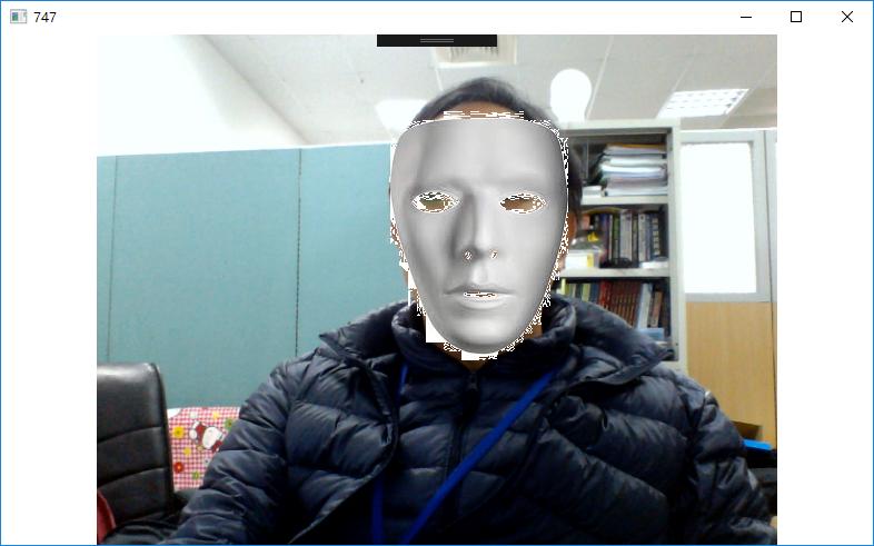 CS Jou Blog: Emgu webcam capture (WPF)