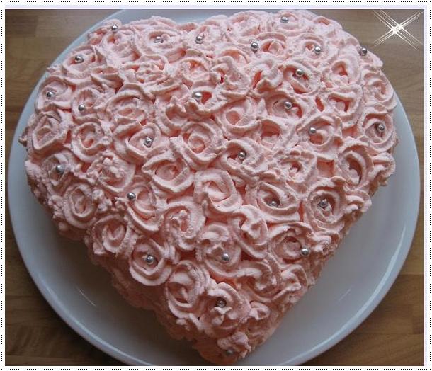orangen herz torte orange heart cake kitchen magic k chenzaubereien. Black Bedroom Furniture Sets. Home Design Ideas