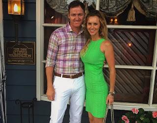 Jimmy Walker Wife Erin