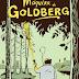 Resenha #317:  A Máquina de Goldberg - Vanessa Barbara & Fido Nesti