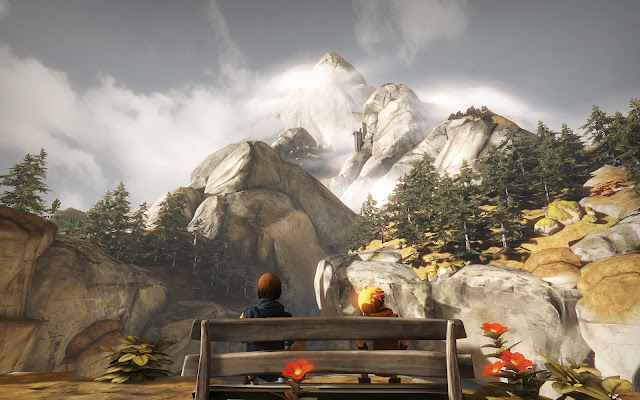 Brothers A Tale Of Two Sons Full Version