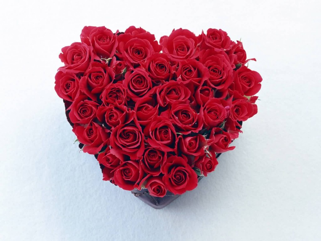 Guest post: How Valentine's Day flowers can convey a specific message