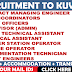 DIRECT GULF RECRUITMENT TO KUWAIT - APPLY NOW