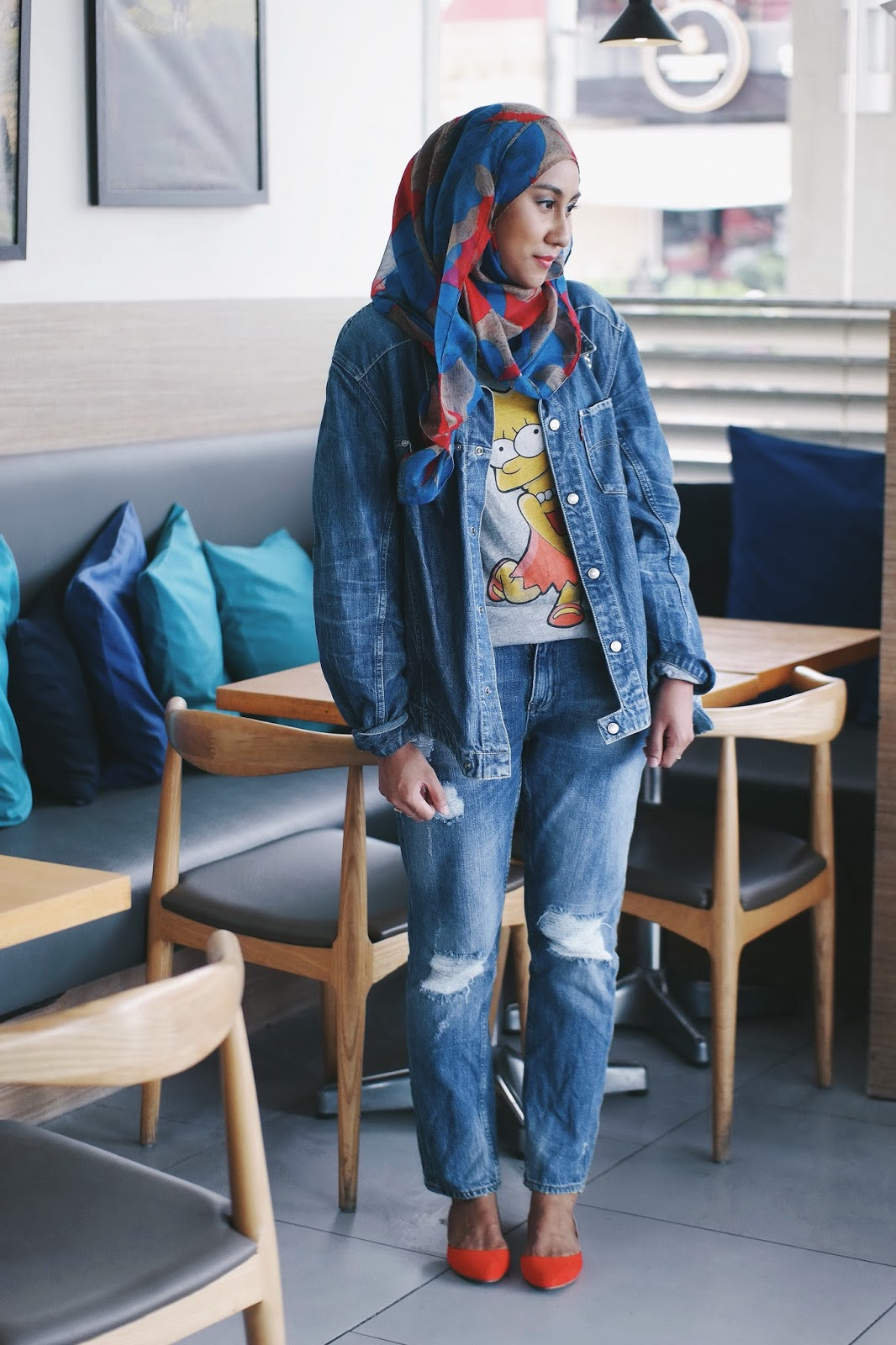 8ff63e5fb4 The Denim Jacket That You Need (and That I Want More Of)   affordorable