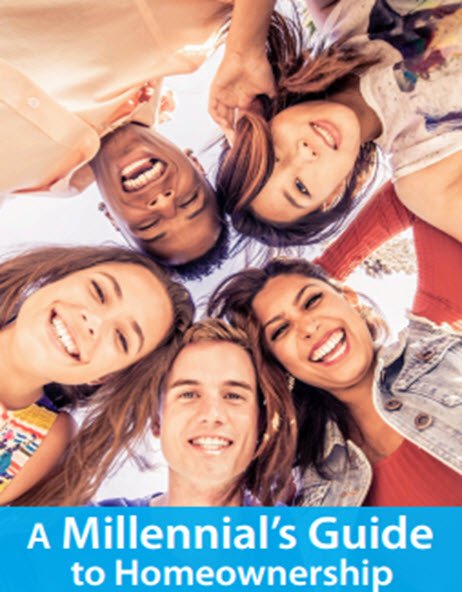 Guides for San Antonio Millennials
