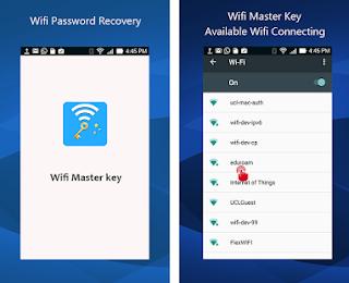 تطبيق معرفة كلمة سر الواي فاي 2018 للاندرويد والايفون بدون روت wifi master key