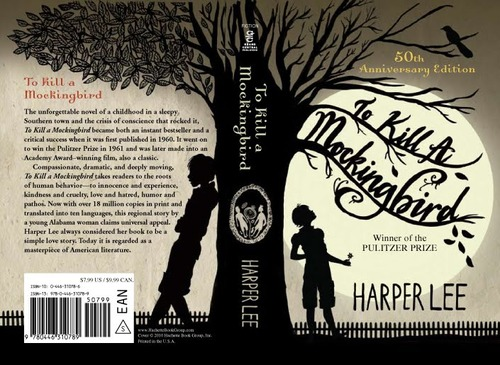 To Kill A Mockingbird: Prejudice in Maycomb