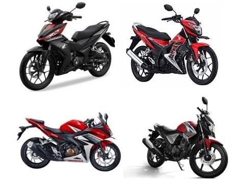 Dealer Motor Honda Jakarta Pusat