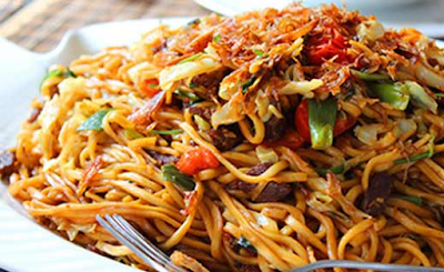 4 makanan khas Aceh yang wajib Anda coba