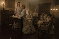 The Beguiled (2017) Nicole Kidman, Elle Fanning and Kirsten Dunst Image 1 (13)