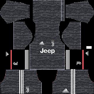 jersey dream league soccer kiper juve