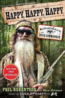 Review - Happy, Happy, Happy: My Life and Legacy as the Duck Commander