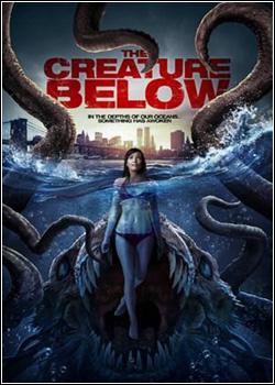 baixar capa The Creature Below   Legendado