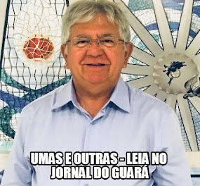 JORNAL DO GUARÁ