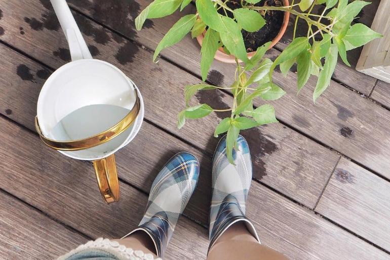 Gestes eco-friendly du quotidien