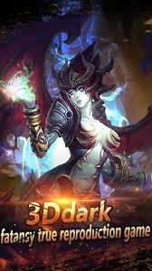 Lord of Dark v1.2.72482 (x10 Damage/Defense) Mod Apk