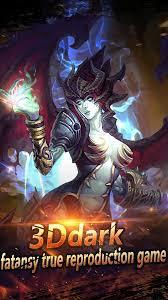 pada kesempatan kali ini penulis ingin mengembangkan sebuah gosip menegnai  Lord of Dark v1.2.84178 (x10 Damage/Defense) Mod Apk