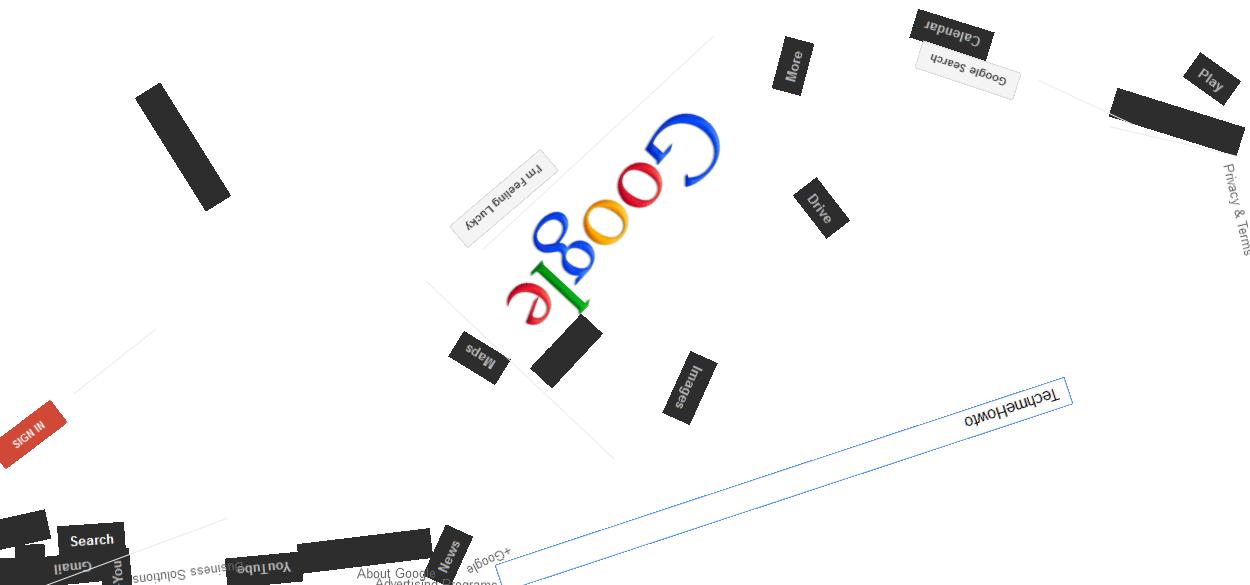 Tags google water mrdoob google gravity water mrdoob