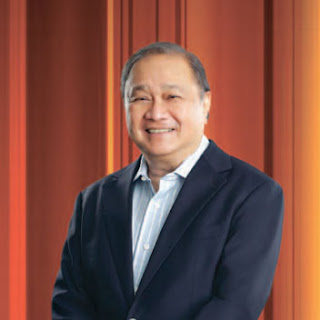 PLDT Chairman and CEO Manuel V. Pangilinan