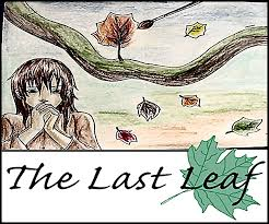 book review the last leaf by o henry