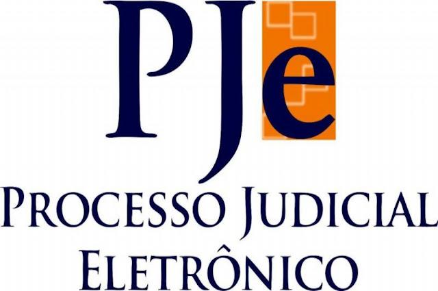 PROCESSO JUDICIAL ELETRÔNICO (PJe) CHEGA A AMERICANA E REGISTRO-SP NO DIA 13 DE MARÇO