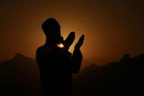 Doa Memohon Perlindungan Untuk Anak Dari Kejahatan Semua Makhluk