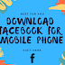 Facebook Mobile Download