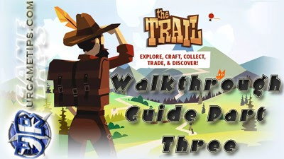 The Trail: Quick Walkthrough Guide Part 3 - Beyond the Swamp